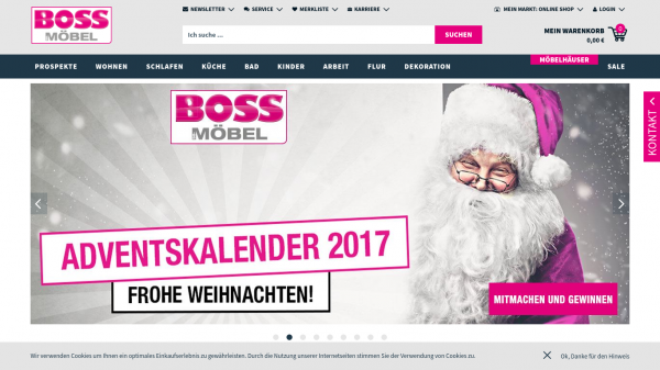 Möbel Boss Reklamationcom