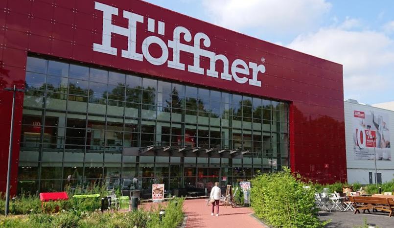 Höffner Reklamationcom