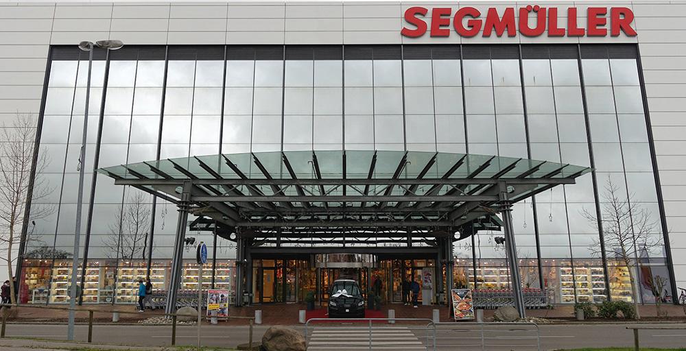 Segmüller Reklamationcom