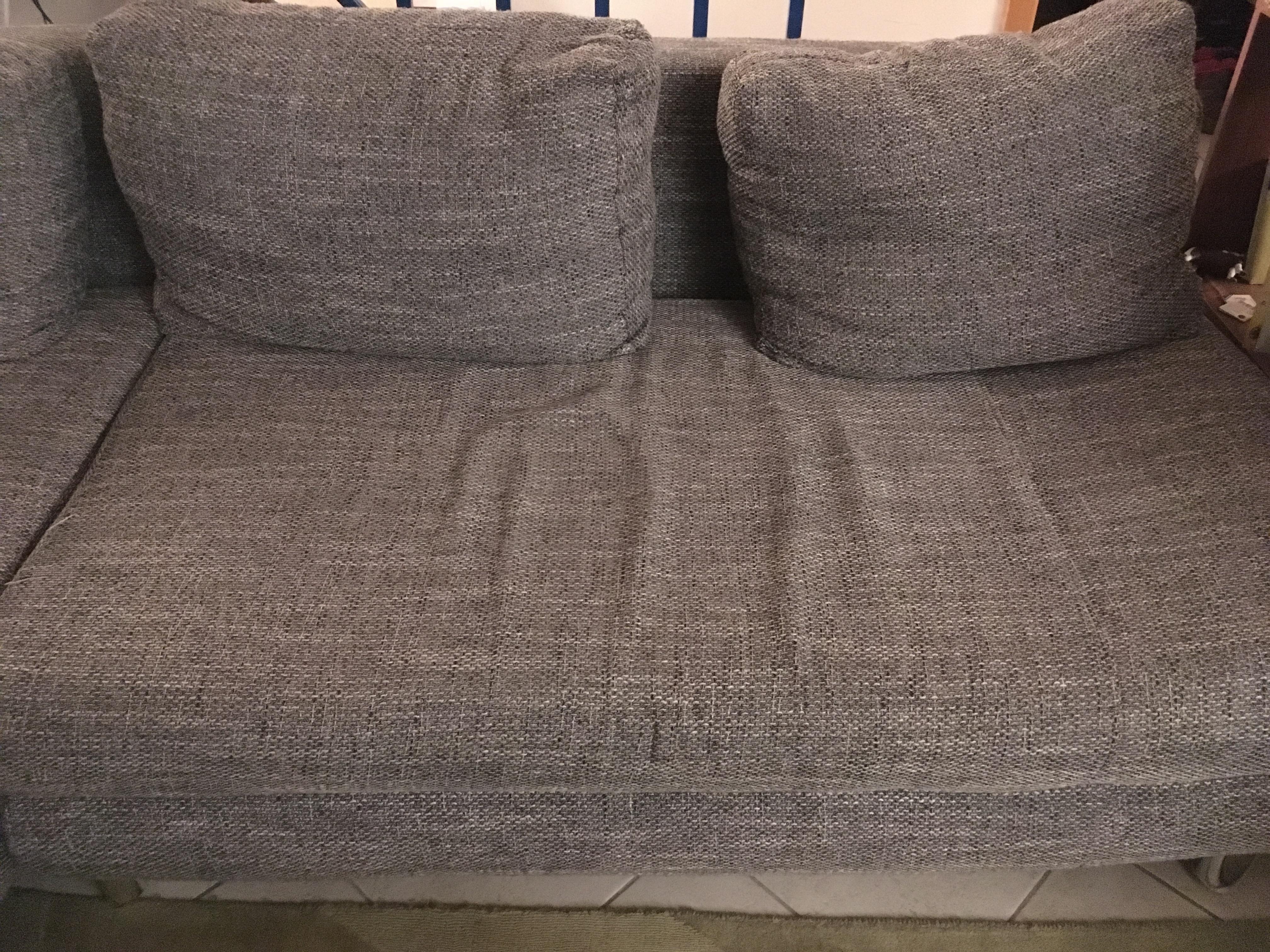 Höffner Sofa Nach Kurzer Zeit Durchgesessen Reklamationcom