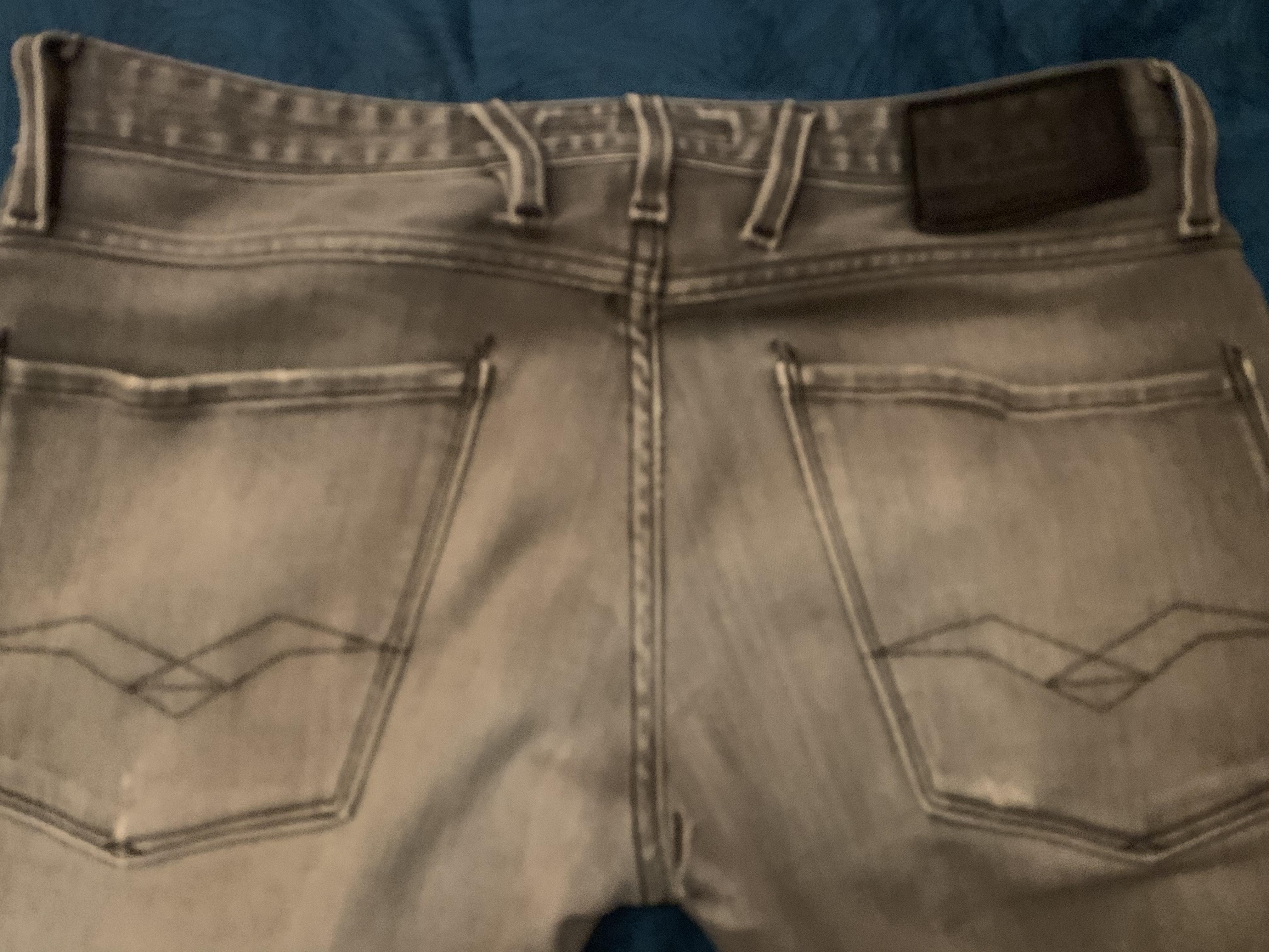 Replay: Hose reißt im Schritt nach nicht mal 4 Monaten